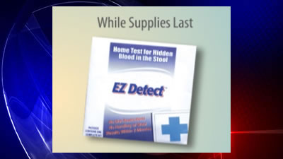 Whnt Good Neighbor Pharmacy Offer Free Colorectal Cancer Screening Kits Whnt Com