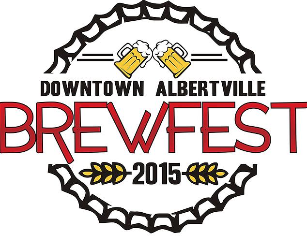 Downtown Albertville Brewfest