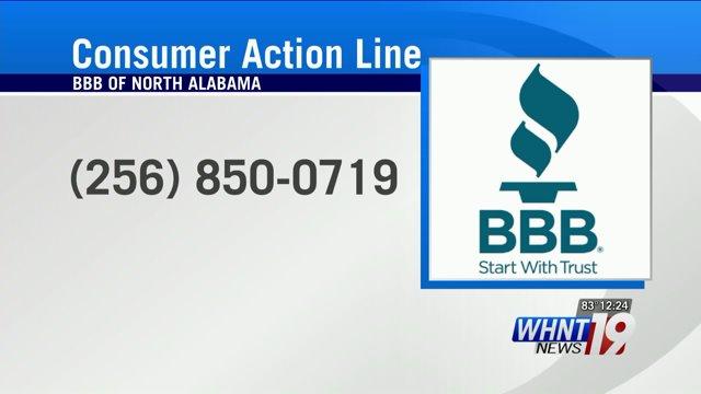 The Better Business Bureau warns of a Blue Cross Blue ...