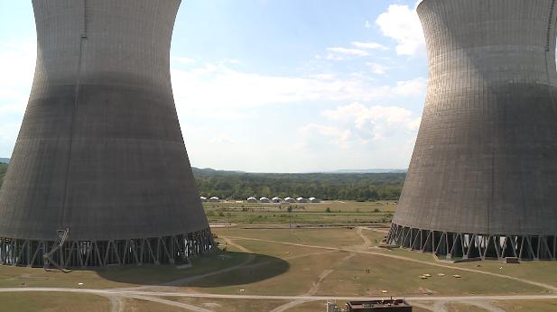 Bellefonte Nuclear Power Plant Trial Begins