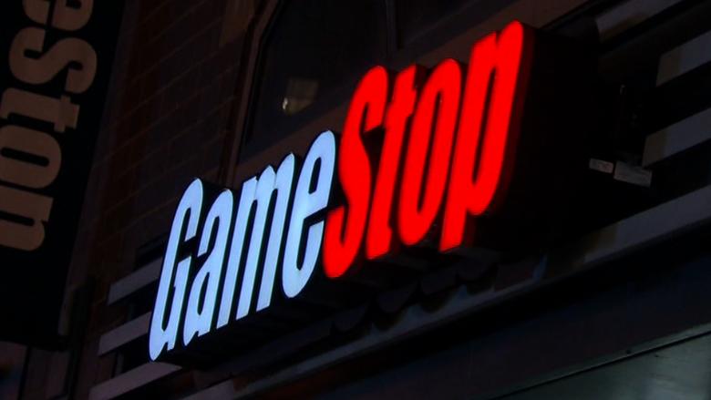 Gamestop Announces Plan To Close Up To 200 Stores Whnt Com