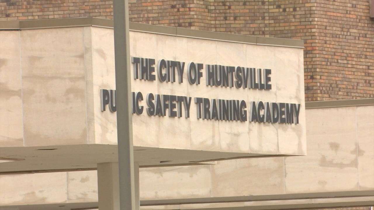 Taking Action Man Once Charged With Reckless Murder Now In Huntsville Police Academy Whnt Com