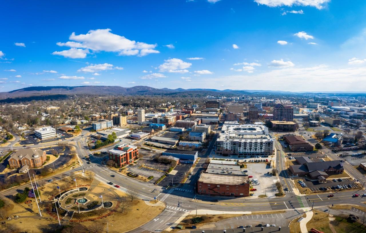Downtown Huntsville Art Walks start Friday