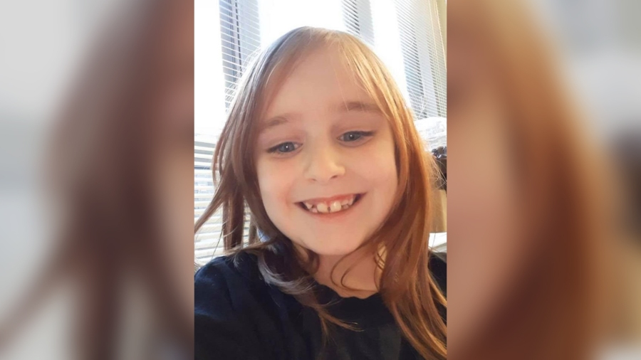 Hundreds join search for missing  6-year-old South Carolina girl last seen playing in front yard