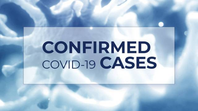Latest Case Numbers