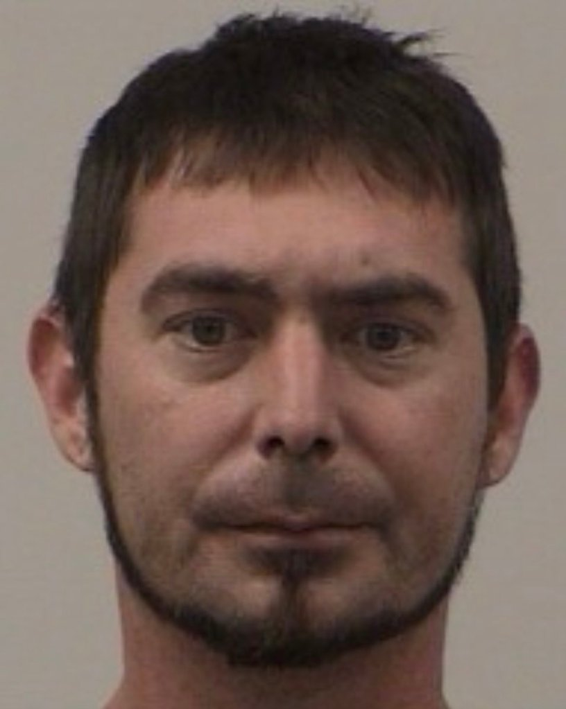 Madison County Sheriff looking for man wanted for rape