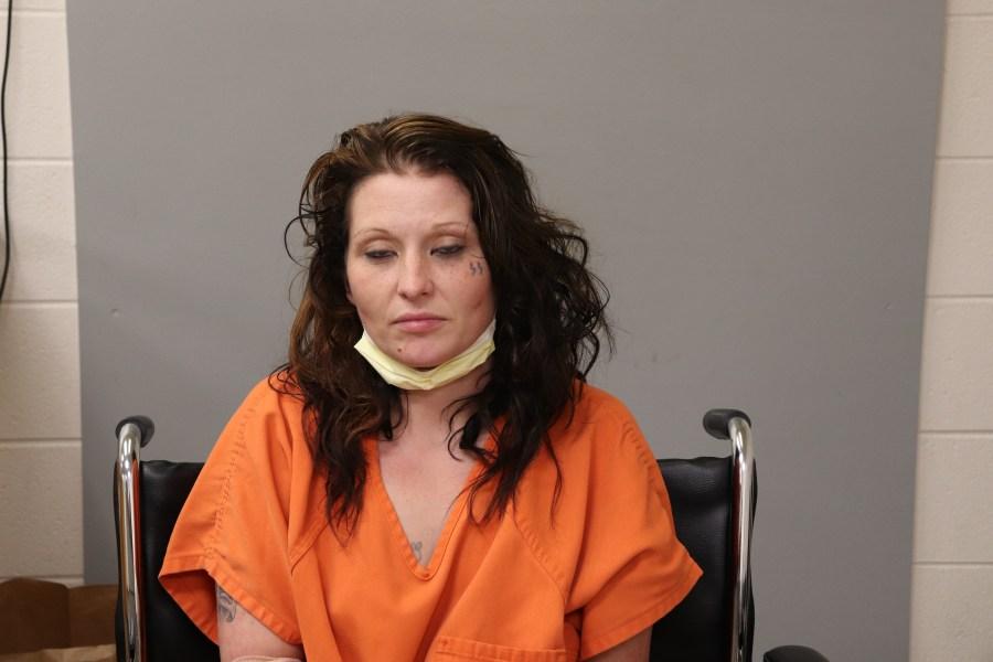 2 arrested after pursuit in Huntsville
