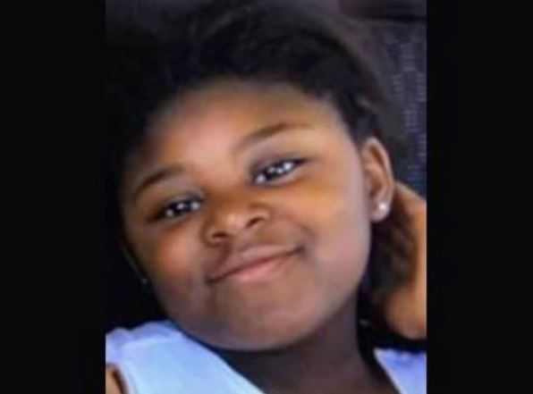 AMBER Alert issued for 6-year-old girl from Centreville