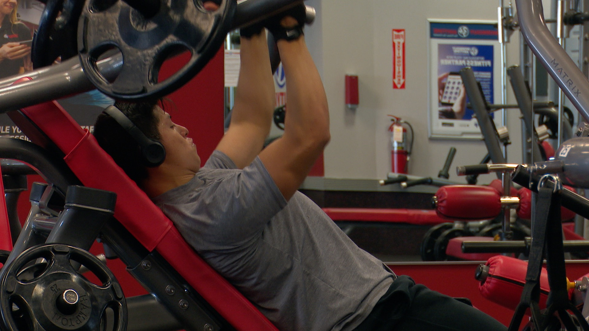As Local Fitness Clubs Reopen Planet Fitness Gyms Will Soon Follow Whnt Com