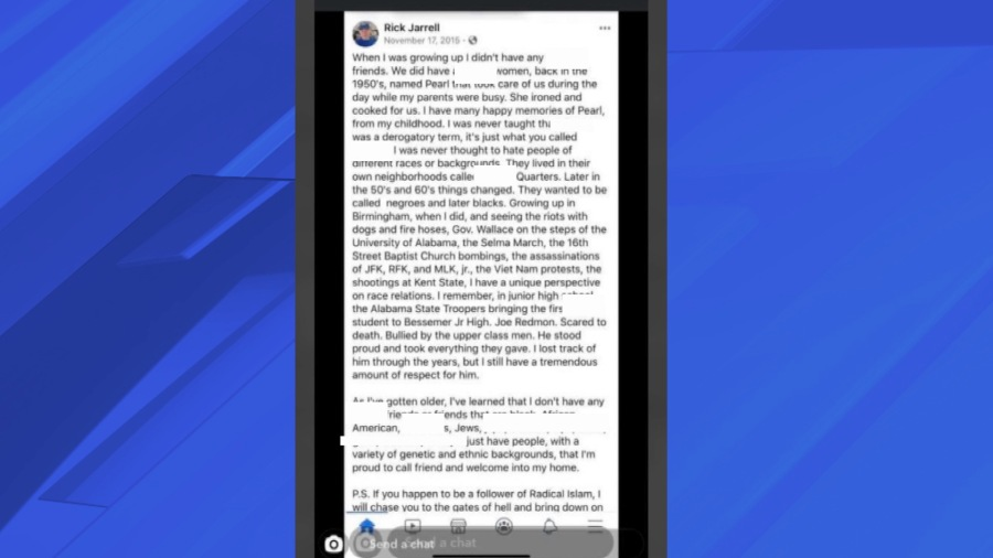 Handel's Ice Cream closed following racial Facebook posts by franchise owner