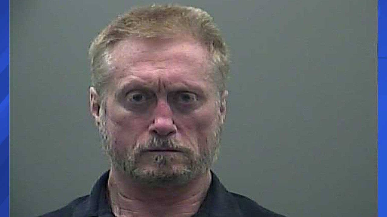 Man arrested on drug charges now facing 63 additional charges ...