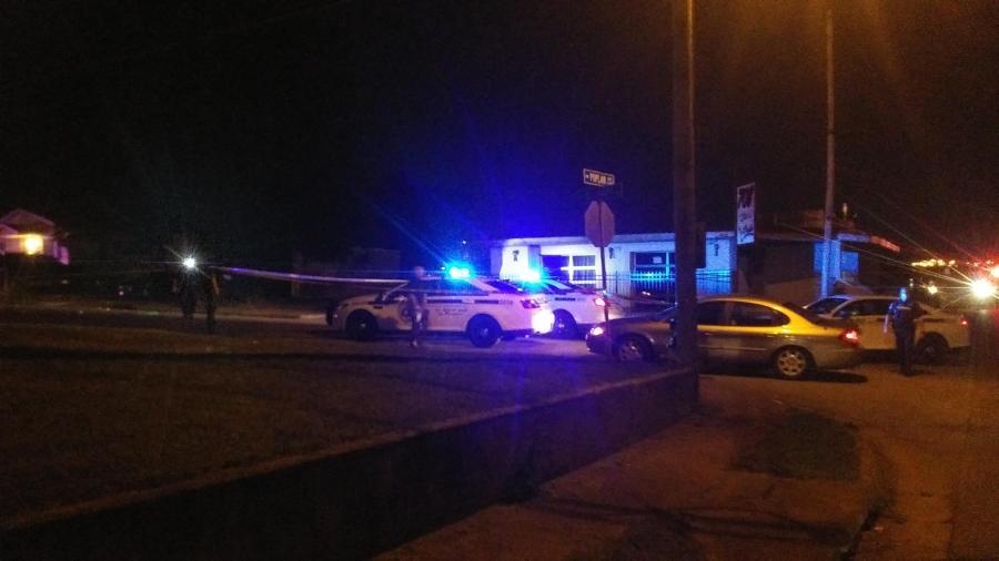 Huntsville police investigating pair of overnight shootings
