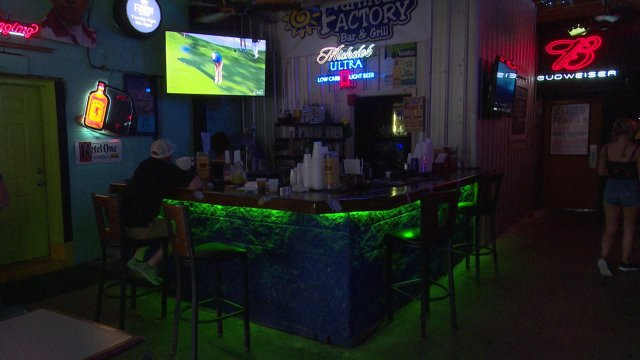 Huntsville Bar Owners Says Abc Board, Furniture Factory Bar Grill Huntsville Al