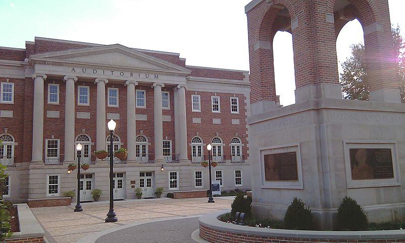 University Of Alabama Christmas Break 2020 UA cancels spring break to 'mitigate' potential COVID 19 spread