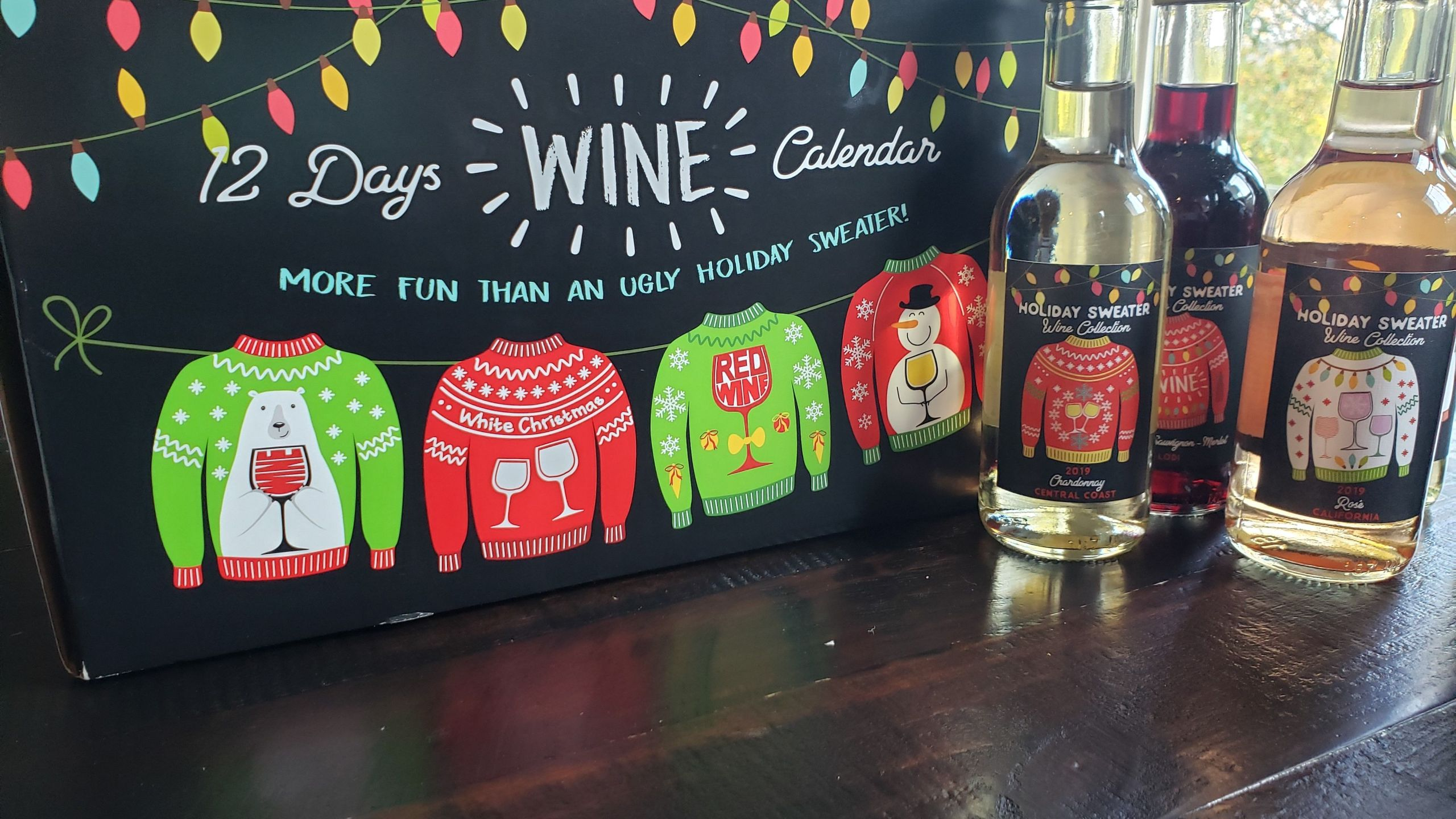 "Sams Florence Al Christmas Eve Hours 2020 Sam's Club unveils ""12 Days of Wine"" advent calendar 