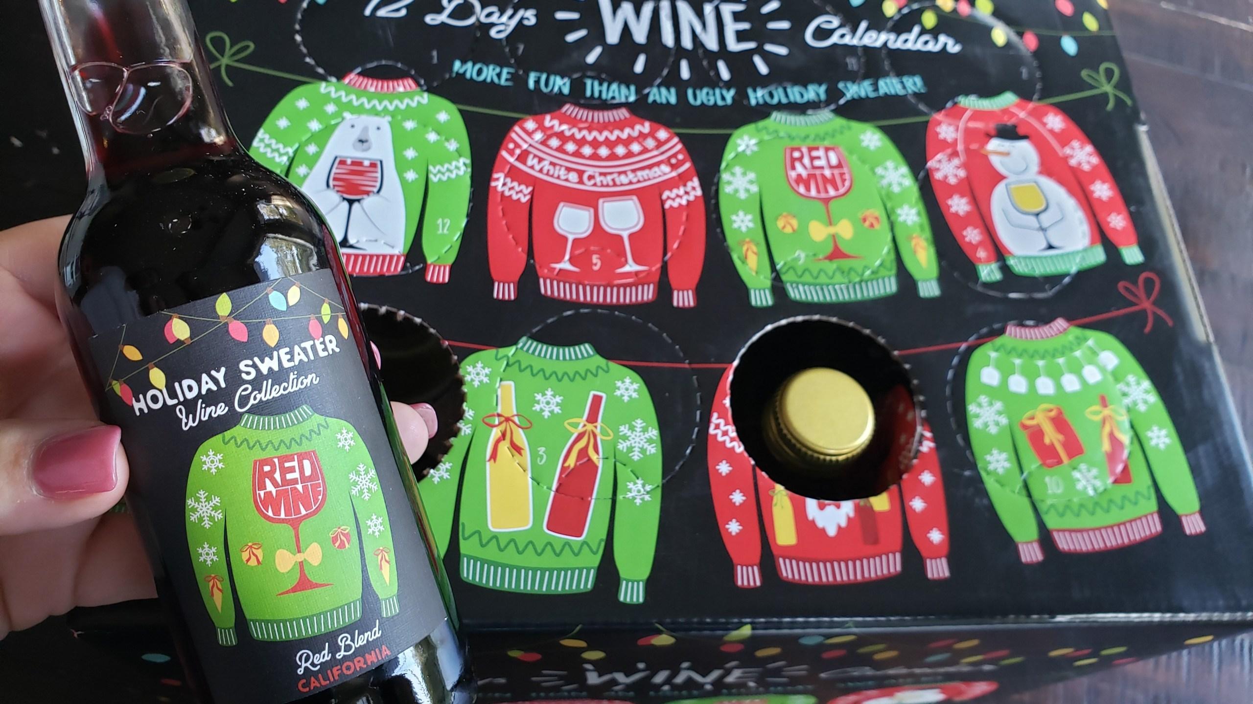 Sams Florence Al Christmas Eve Hours 2020 Sam's Club launches 12 Days of Wine Advent Calendar | WHNT.com