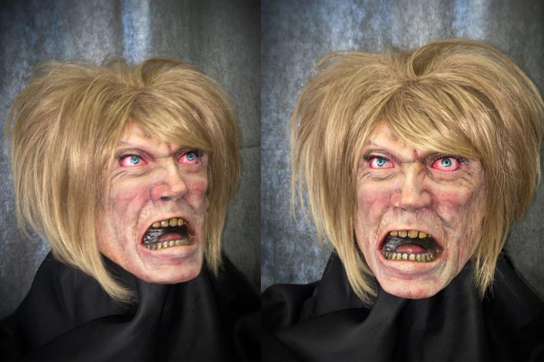 Halloween 2020 Things To Do In Alabaster Alabama Artist selling 'Karen' Halloween masks, calls them 'scariest thing
