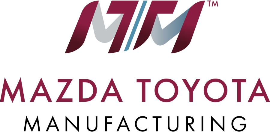Mazda Toyota Manufacturing unveils new logo, announces progress updates on Huntsville facility