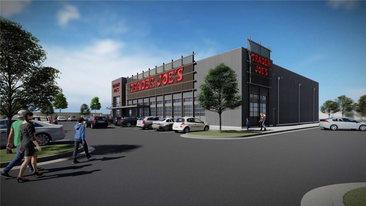 Trader Joe's to open store in Huntsville  image