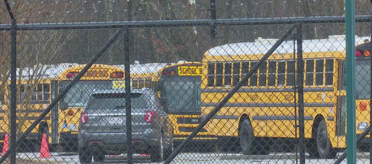 Growth in City of Madison creating busing hurdles for school planners & Limestone parents