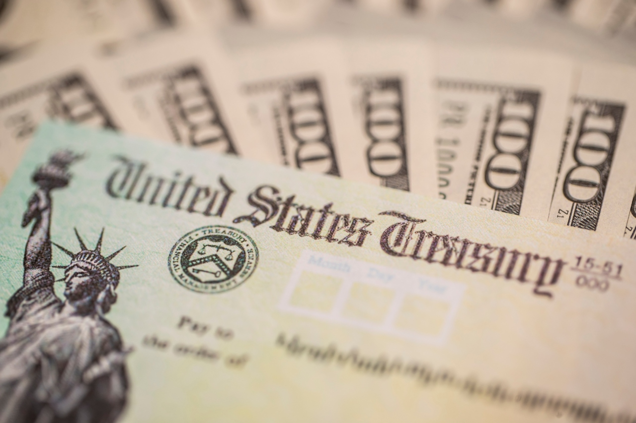 You may get your ,400 stimulus check sooner than you thought