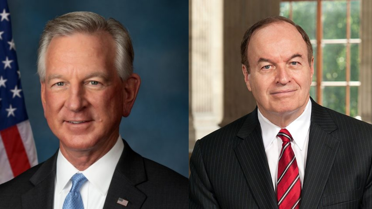 How Alabama's U.S. Senators voted on President Biden's .9 trillion COVID-19 relief package