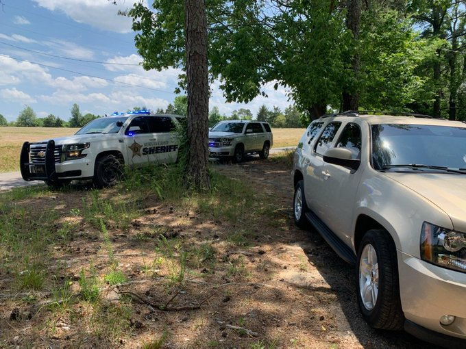 Morgan County Lacey's Spring hostage situation