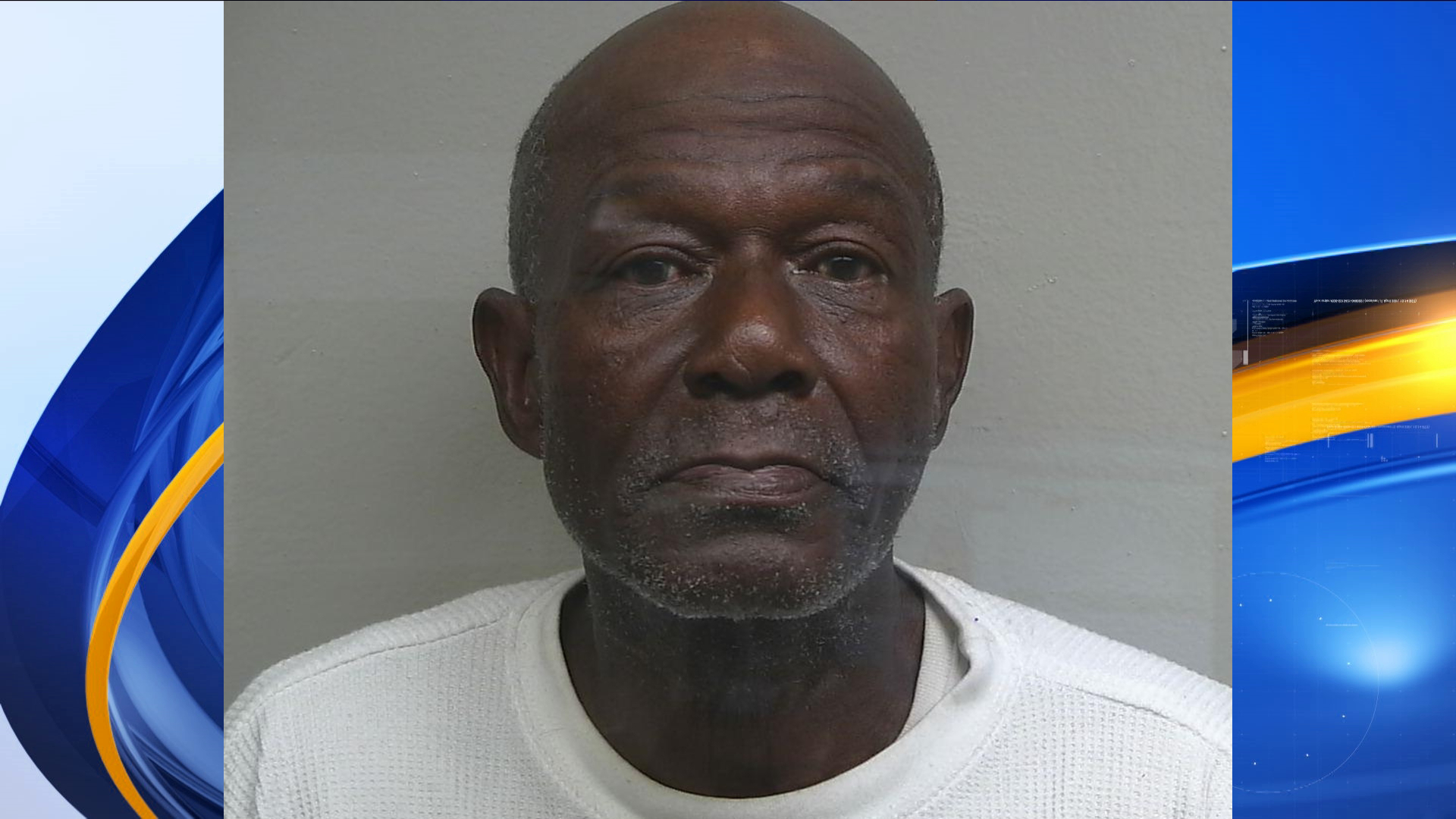 George Weakley Rhodes, Jr., was charged with attempted murder.