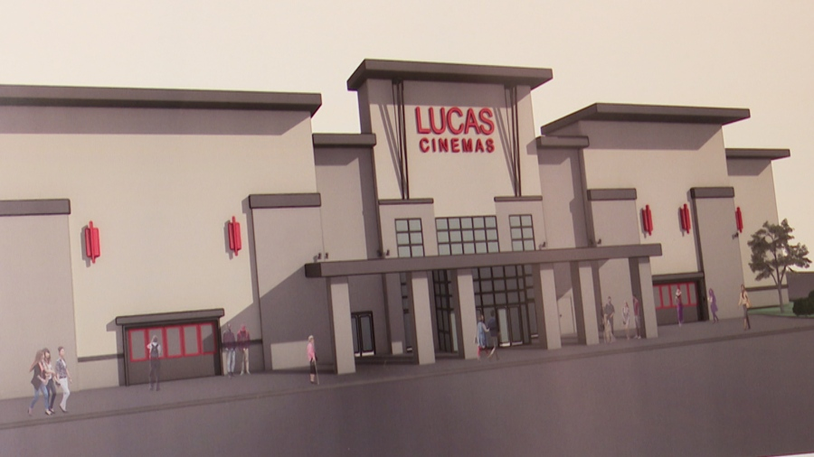 Movies are coming back, but not in Marshall County