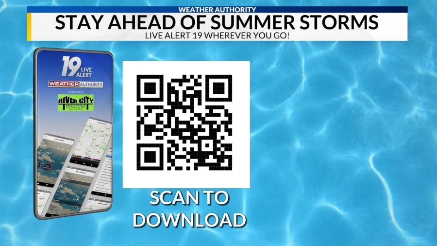 This image has an empty alt attribute; its file name is Summer-Live-Alert.jpg