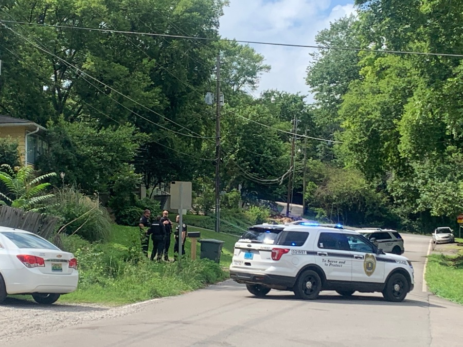 Huntsville police investigating woman's death in Five Points