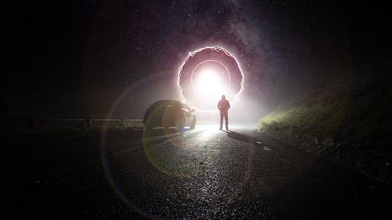 Confessions of a UFO investigator