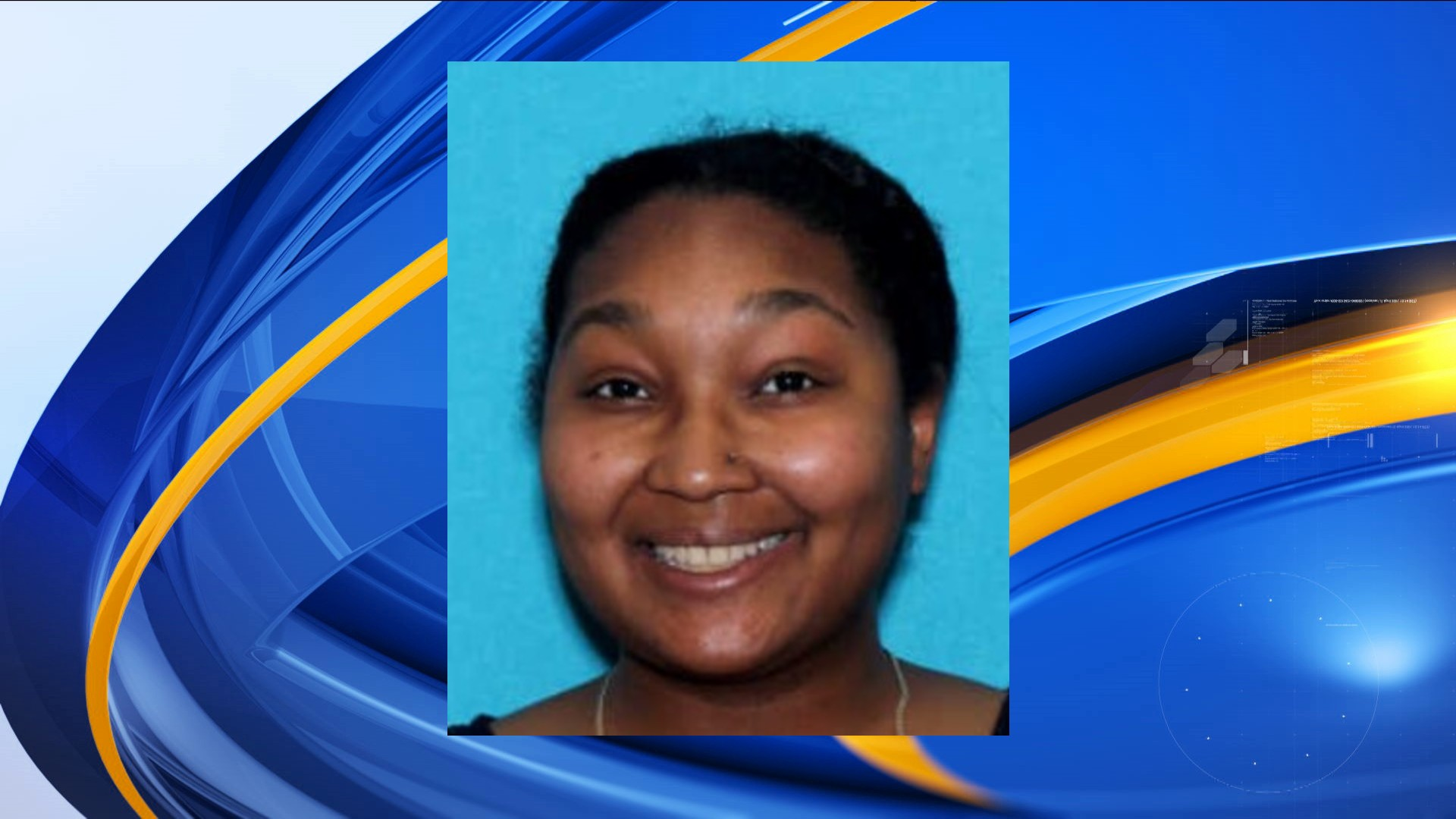 The Decatur Police Department is searching for Ambriana Samore Jones, missing since June.