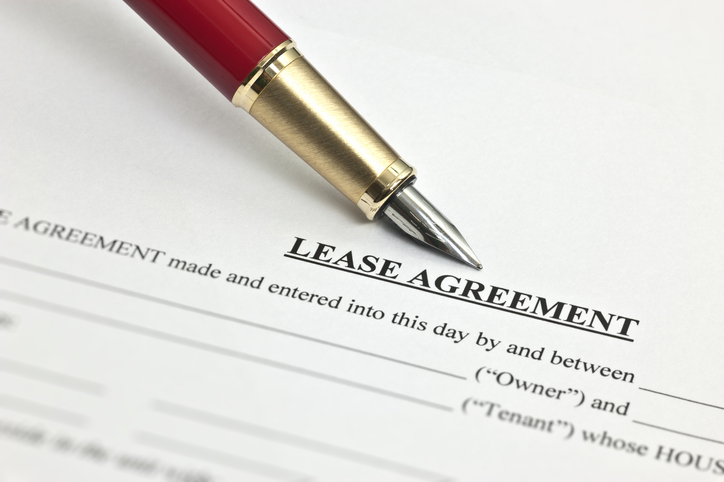 Renters: Don't Sign That Lease Too Quick!