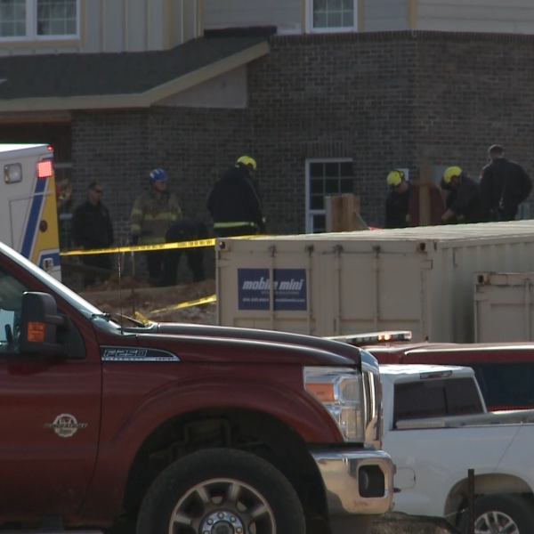 OSHA has cited a contractor with three violations after a trench collapsed and killed a Huntsville man.