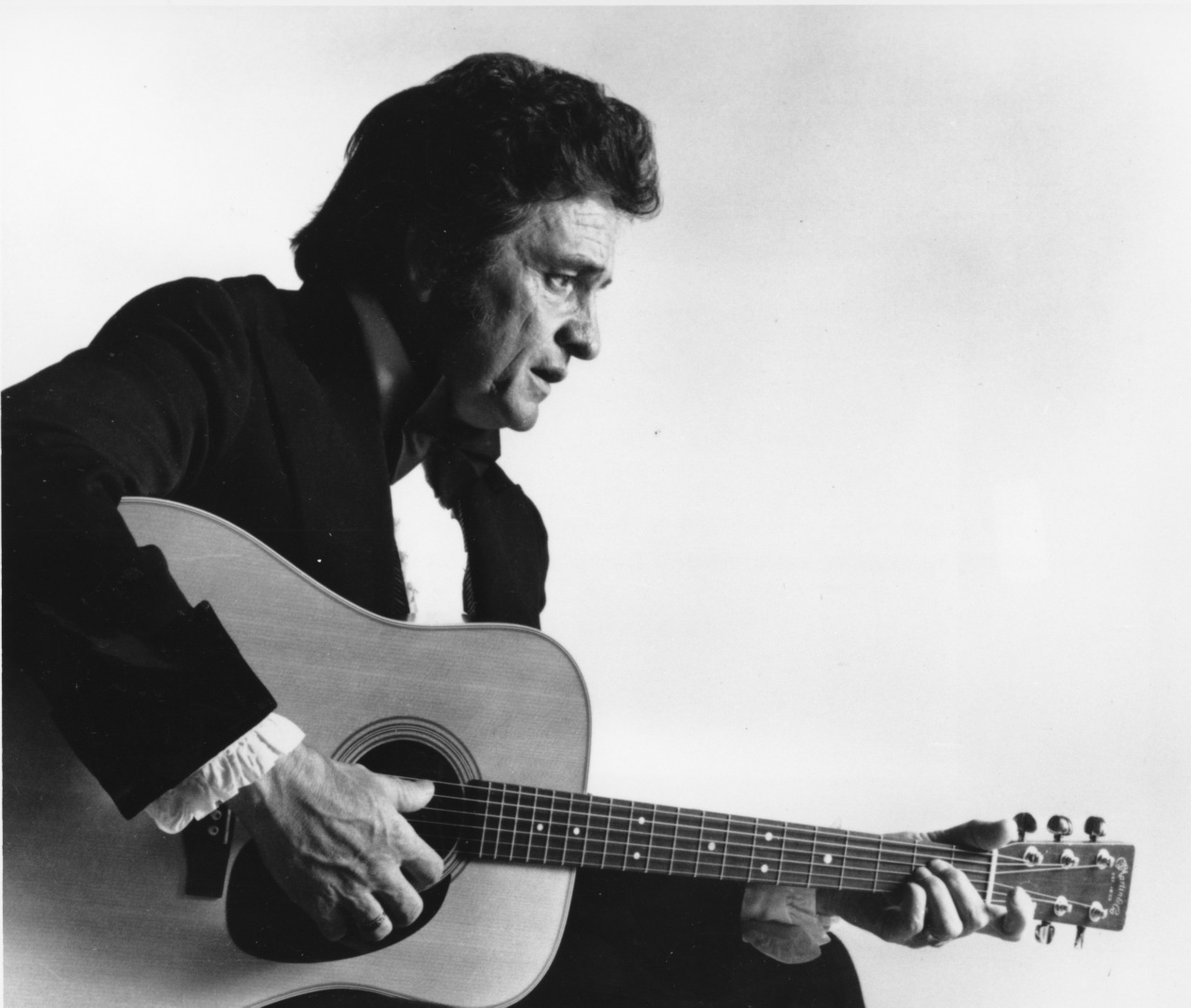 A white supremacist versus the Man in Black: How a Birmingham church bomber tried to bring down Johnny Cash