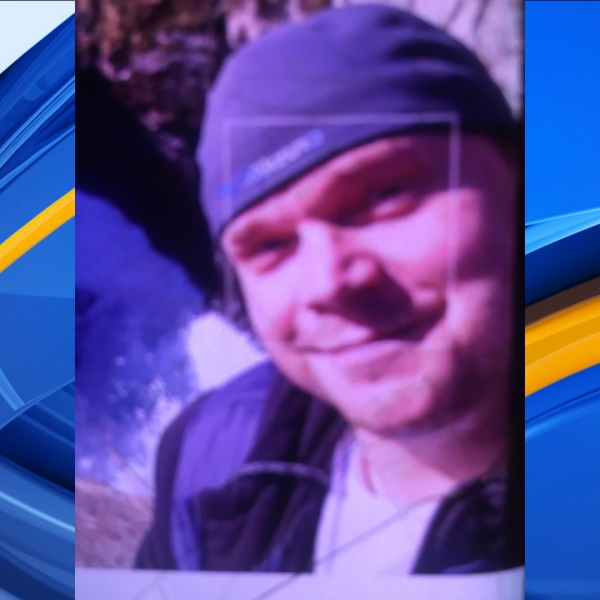 Chad Dylan Black was last seen swimming in High Falls Park around 3:40 p.m. Monday.