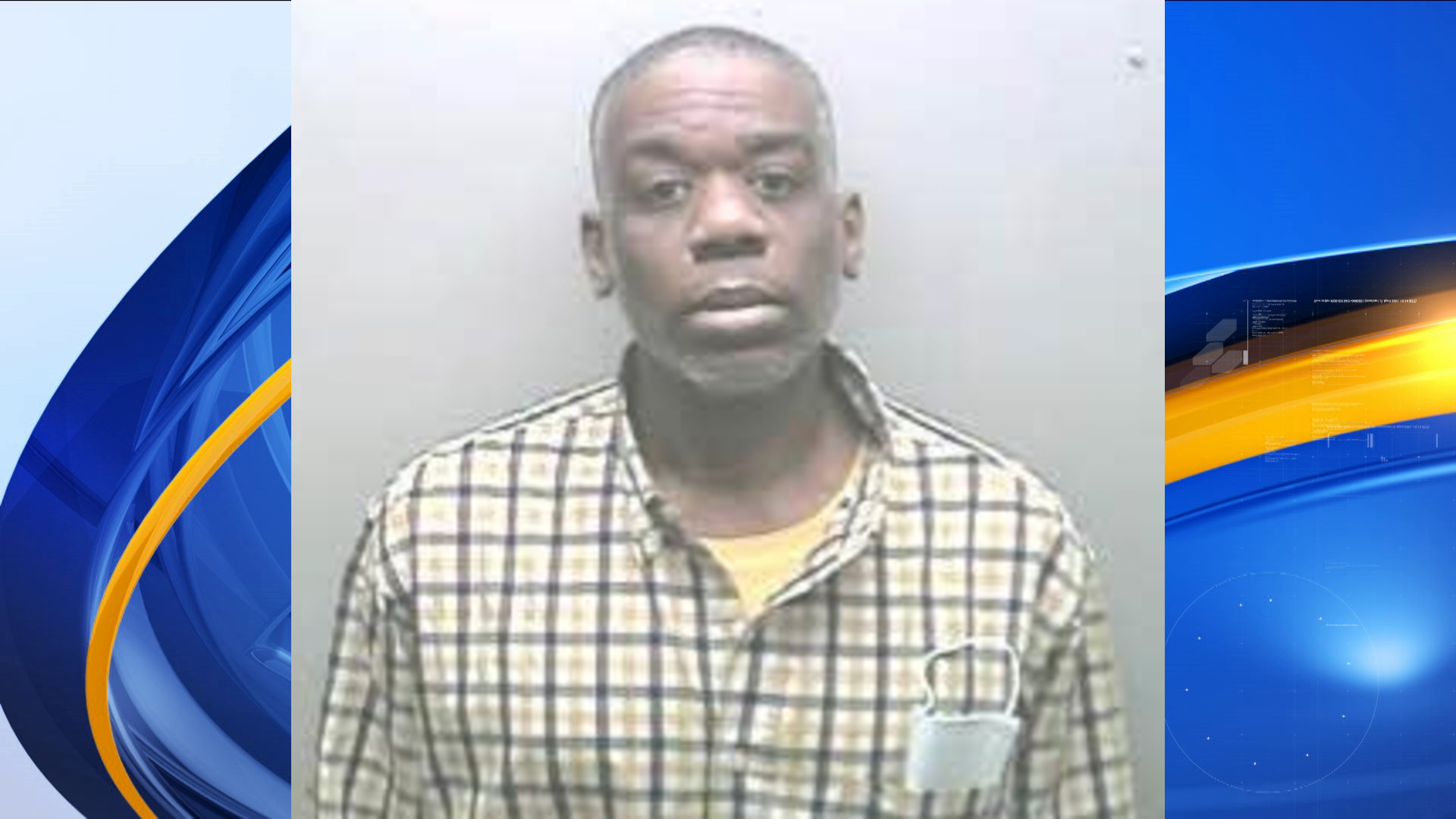 Nekyle N. Chaney faces up to 20 years in prison and a maximum fine of $250,000 if convicted.
