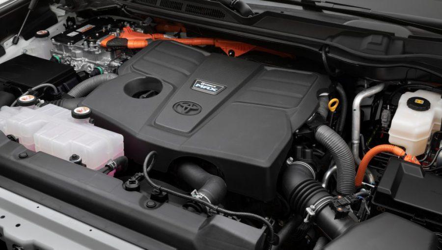 Toyota Tundra engine to be made in Alabama