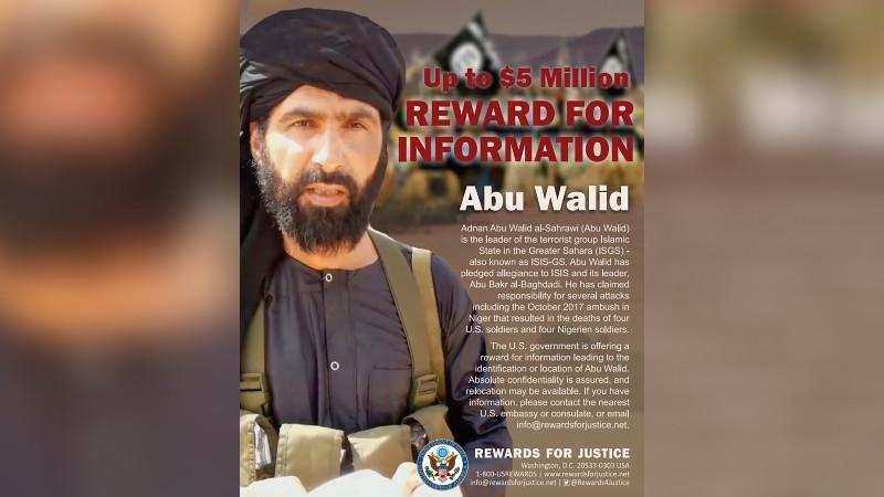 France Calls Killing of Islamic State Leader Big Victory
