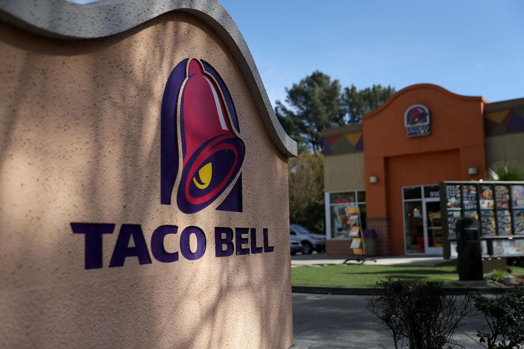 Two shot at Guntersville Taco Bell