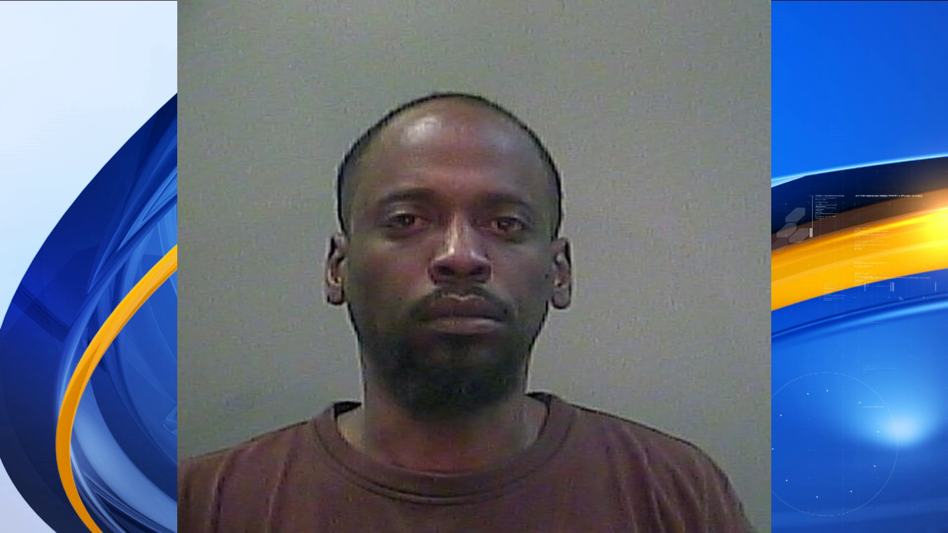 While found not guilty of first-degree rape, Rorey George Otey was found guilty of third-degree domestic violence and will be sentenced on Dec. 2.
