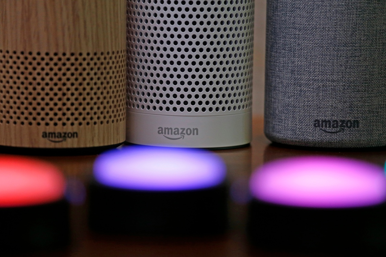 Yes, Alexa is recording you. Here's how to delete recordings from your Amazon Echo